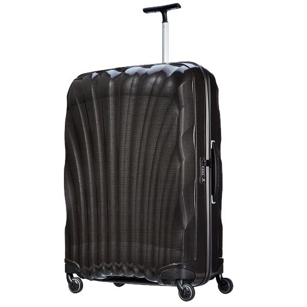 une autre valise rigide très performante