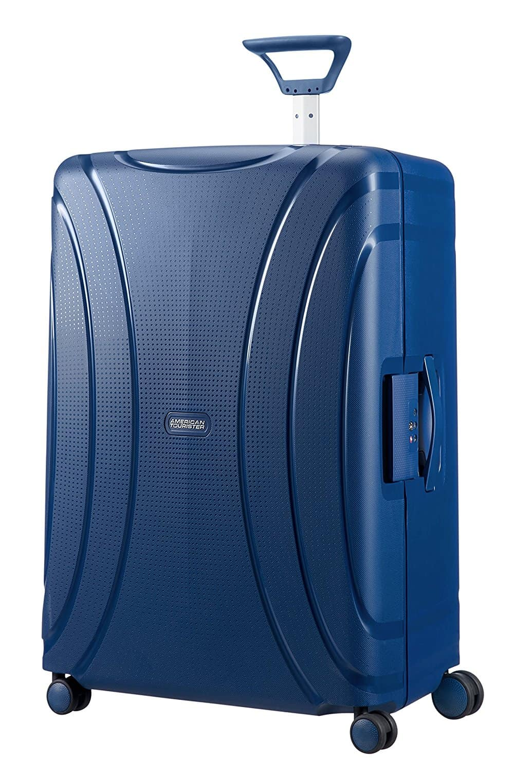 American Tourister Lock N Roll Test Amp Avis Complet 224