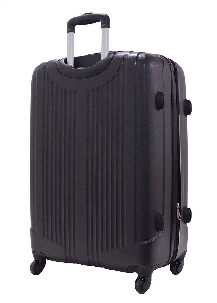 la valise alistair airo notre test avis complet par un voyageur. Black Bedroom Furniture Sets. Home Design Ideas